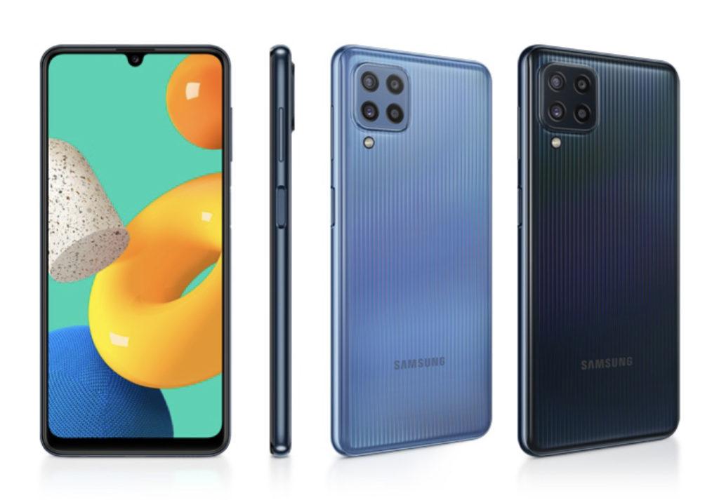 Samsung Galaxy M32 kini rasmi di Malaysia - RM 888 sahaja di Lazada pada 6-8 Ogos 9