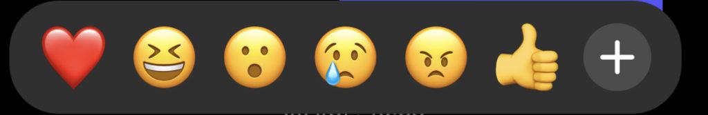 Ciri Reaksi Mesej akan ditawarkan pada WhatsApp tidak lama lagi 6