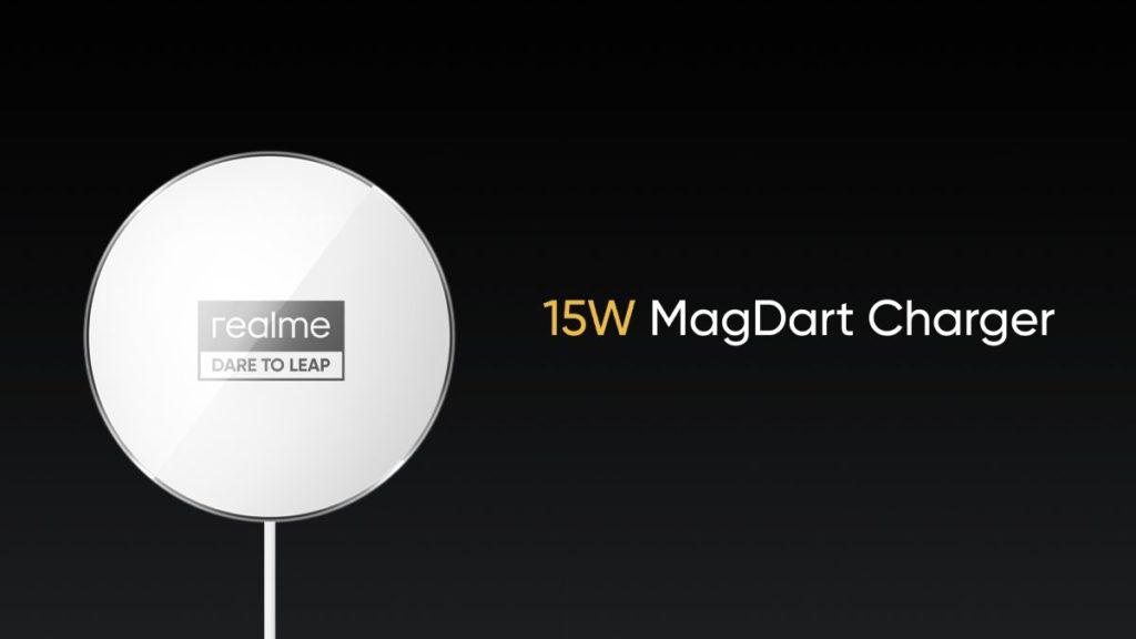 realme MagDart kini rasmi sebagai pengecasan magnetik tanpa wayar terpantas didunia 20