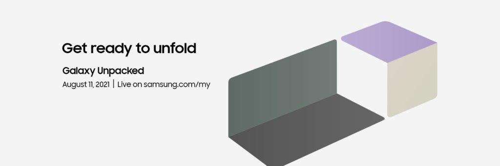 Era Seterusnya dalam Inovasi Telefon Pintar Samsung bakal terungkai pada 11 Ogos ini 6