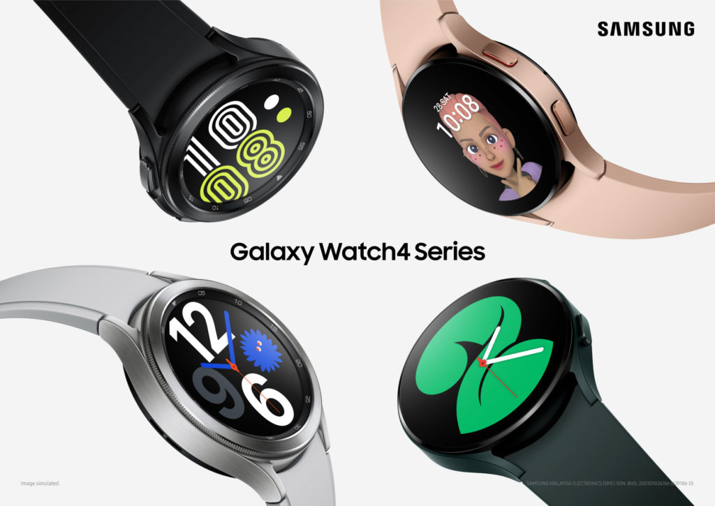 Samsung Galaxy Watch4 Series kini rasmi dengan WearOS, pengukur komposisi badan dan 40 jam jangka hayat bateri 11
