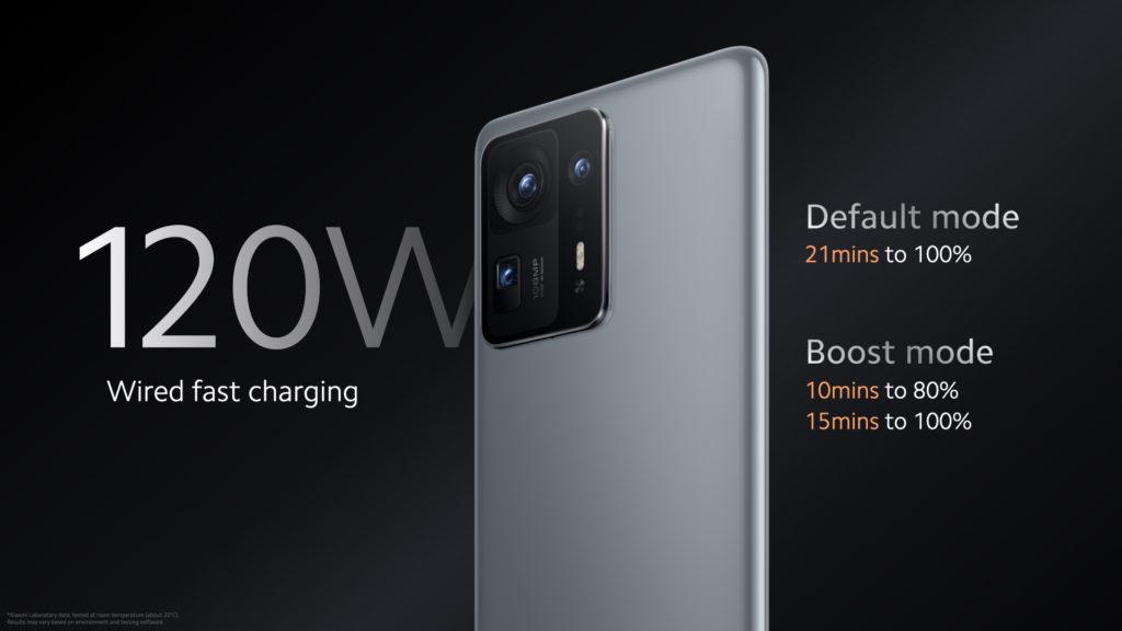 Xiaomi Mi Mix 4 kini rasmi dengan Snapdragon 888+, sensor kamera selfie dalam skrin dan pengecasan pantas 120W 24