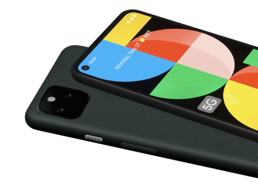 Google Pixel 5a 5G kini rasmi - peranti bajet pada harga sekitar RM 1,889 11