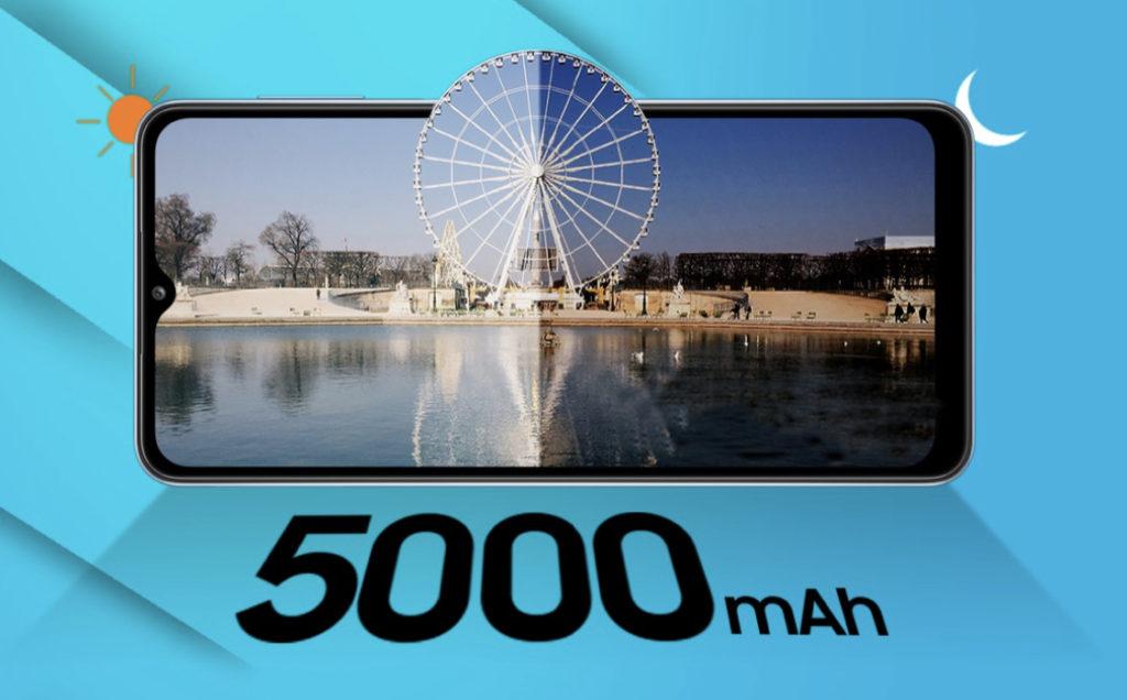 Samsung Galaxy M32 5G kini rasmi dengan cip MediaTek Dimensity 720 12