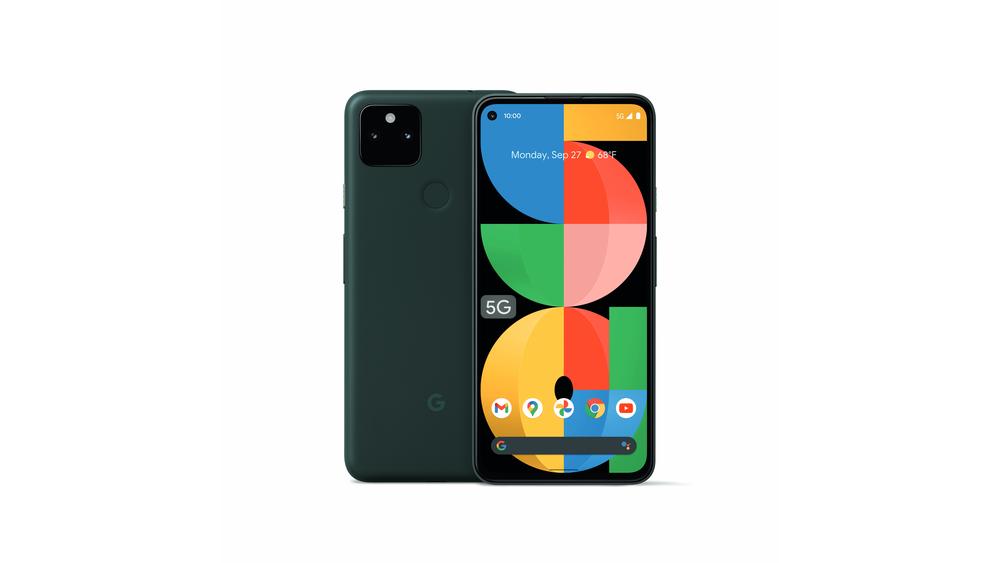 Google Pixel 5a 5G kini rasmi - peranti bajet pada harga sekitar RM 1,889 9