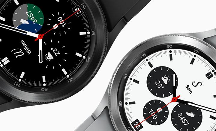 Samsung Galaxy Watch4 Series kini rasmi dengan WearOS, pengukur komposisi badan dan 40 jam jangka hayat bateri 13