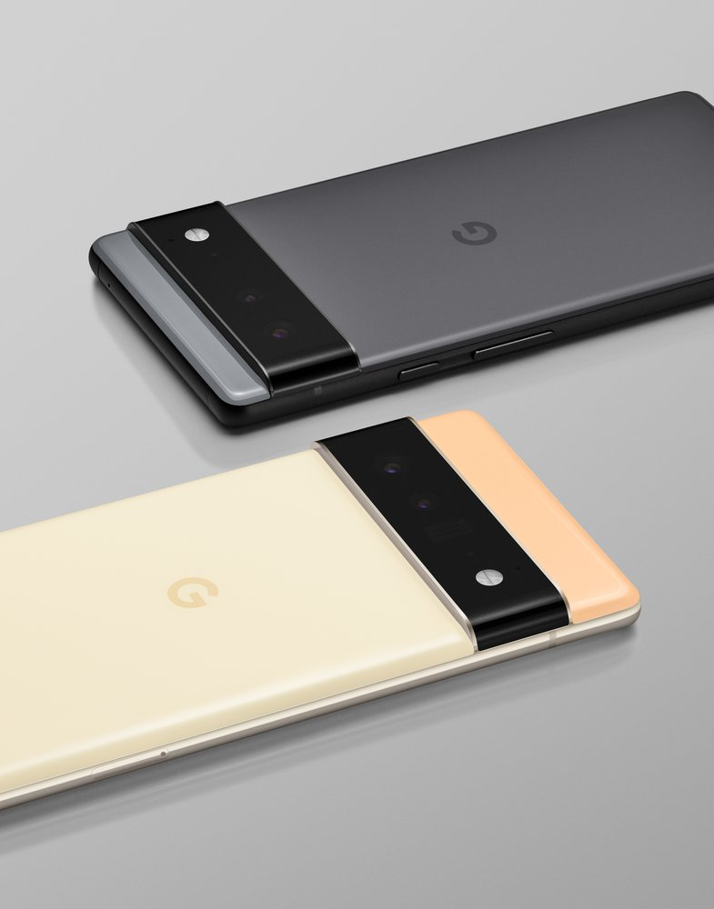 Google Pixel 6 Pro dan Pixel 6 akan hadir dengan cip Tensor dan sistem kamera yang lebih berkuasa 9