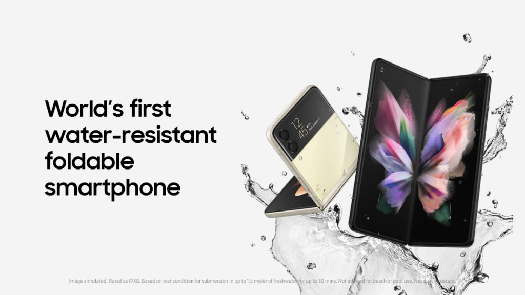 Samsung Galaxy Z Fold3 kini rasmi dengan Snapdragon 888 dan 2 skrin paparan AMOLED 120Hz 21