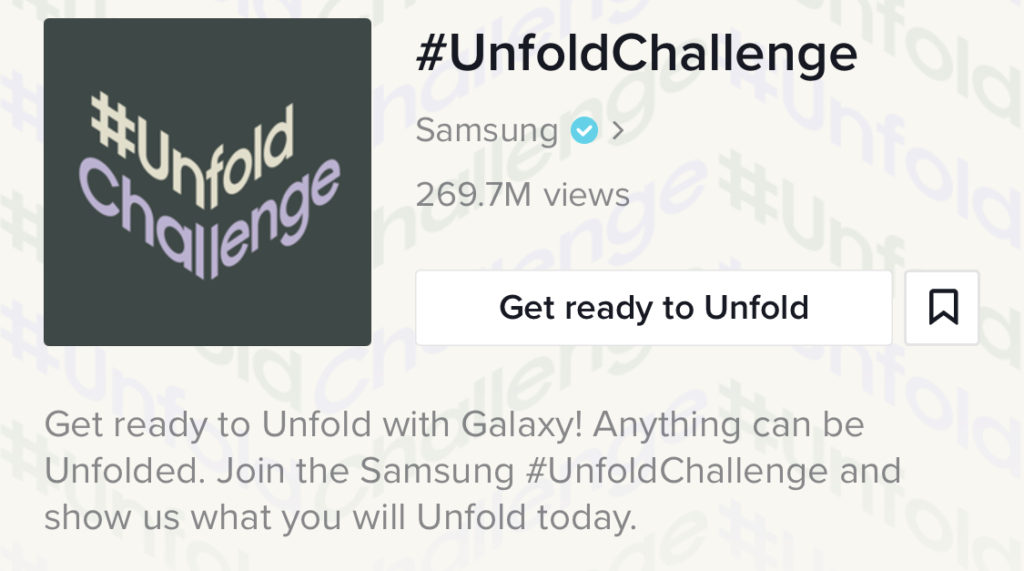 Video Treler Rasmi Samsung Unpacked 2021 kini melebih 100 juta tontonan 6