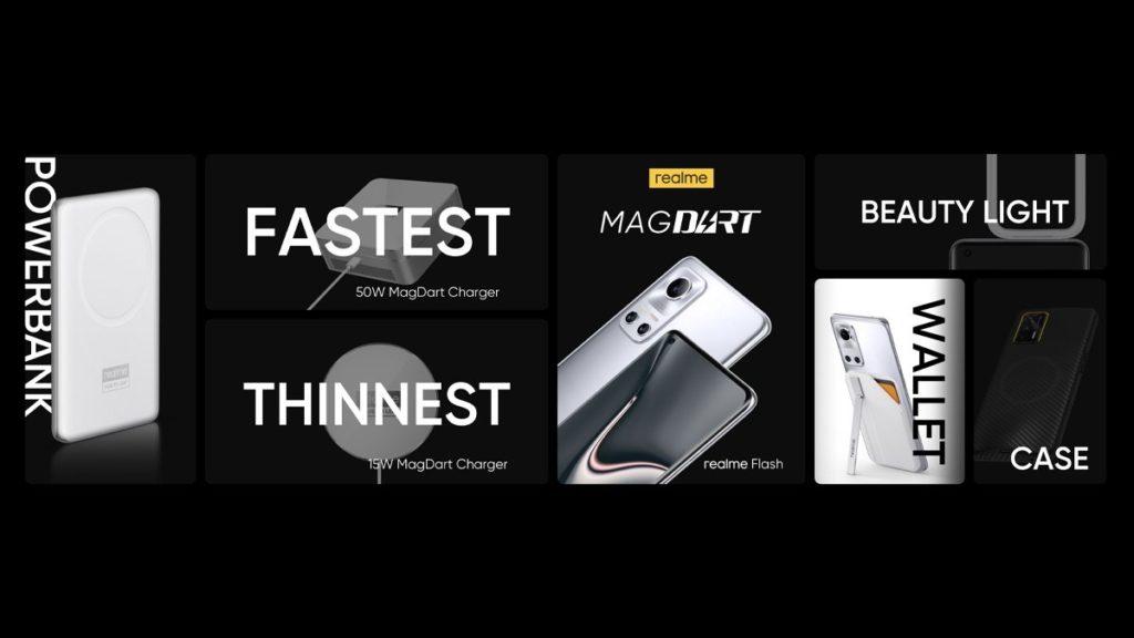 realme MagDart kini rasmi sebagai pengecasan magnetik tanpa wayar terpantas didunia 17