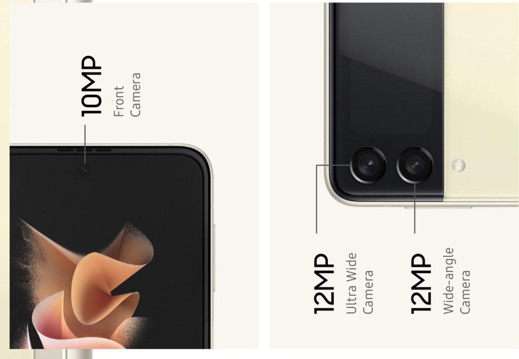 Samsung Galaxy Z Flip3 kini rasmi - Cover Screen yang lebih besar dan skrin paparan utama 120Hz 17