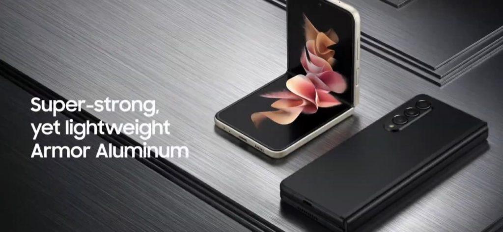 Samsung Galaxy Z Flip3 kini rasmi - Cover Screen yang lebih besar dan skrin paparan utama 120Hz 14