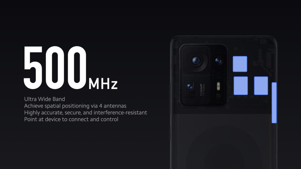 Xiaomi Mi Mix 4 kini rasmi dengan Snapdragon 888+, sensor kamera selfie dalam skrin dan pengecasan pantas 120W 26