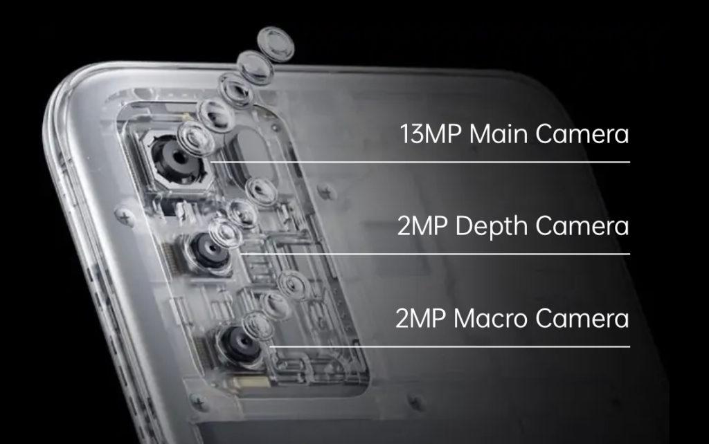 Oppo A16 versi 4GB/64GB kini di tawarkan di Malaysia pada harga RM 649 9