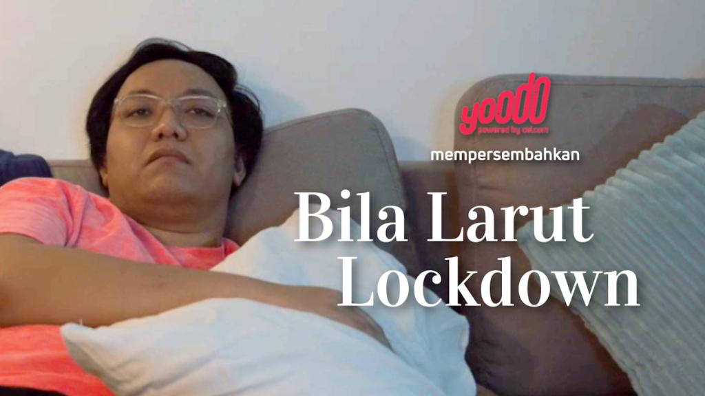 Yoodo redakan tekanan 'Lockdown' melalui Video Khas Merdeka 3
