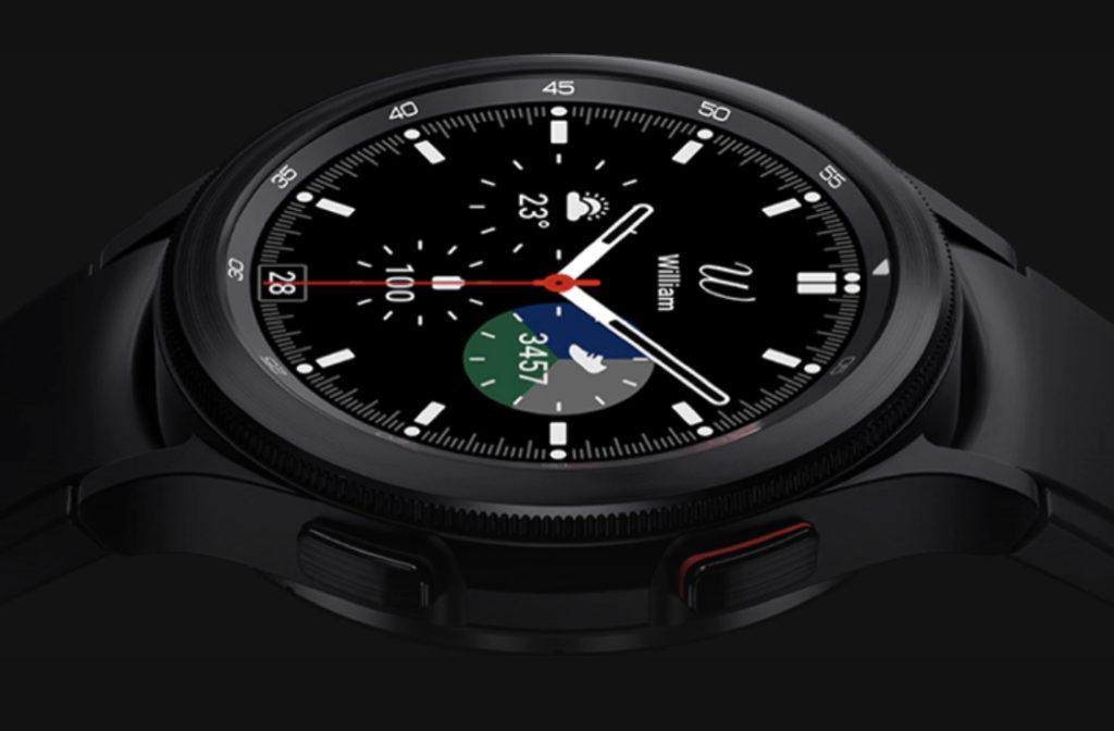 Samsung Galaxy Watch4 Series kini rasmi dengan WearOS, pengukur komposisi badan dan 40 jam jangka hayat bateri 17