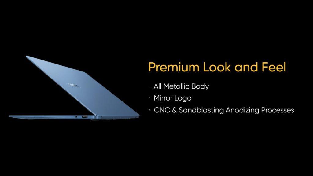 Komputer riba realme Book kini rasmi - skrin paparan 2K Full Vision dan cip Intel generasi ke-11 25