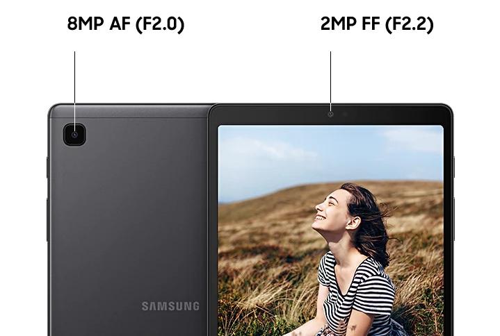 ULASAN : Samsung Galaxy Tab A7 Lite - tablet mampu milik untuk keperluan hiburan dan pembelajaran 49