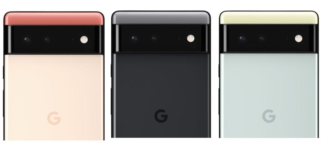 Google Pixel 6 Pro dan Pixel 6 akan mula ditawarkan di 8 negara sekitar bulan September 2021 4