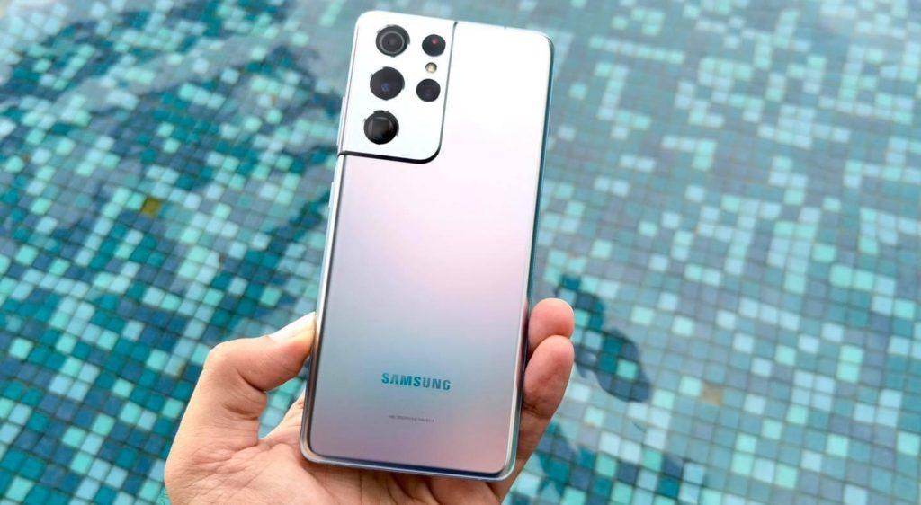 Samsung Galaxy S22 Ultra mungkin hadir dengan sensor kamera yang sama seperti Galaxy S21 Ultra 3