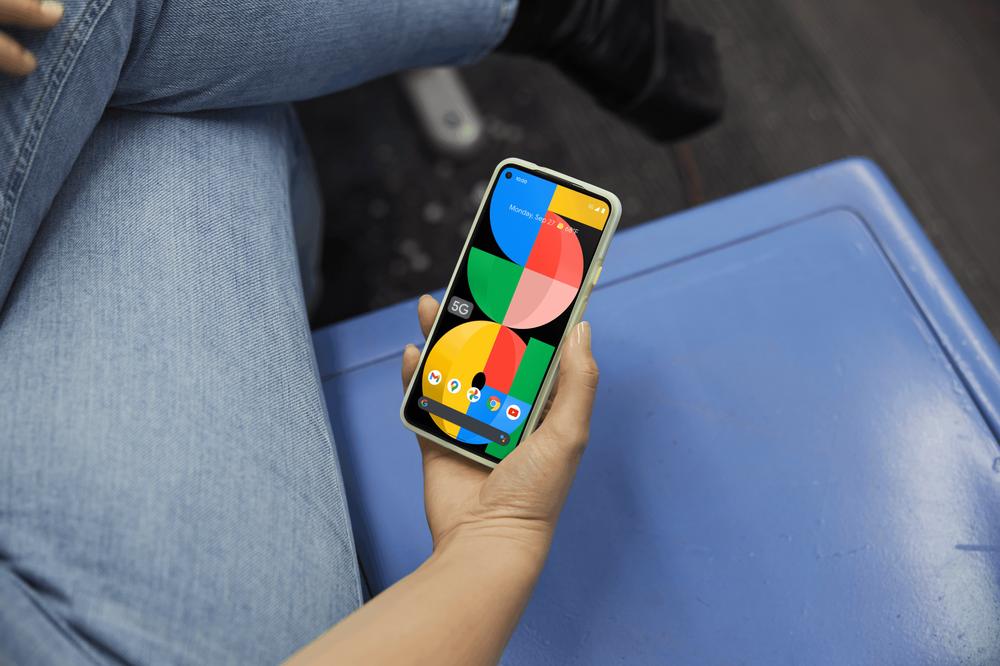Google Pixel 5a 5G kini rasmi - peranti bajet pada harga sekitar RM 1,889 10