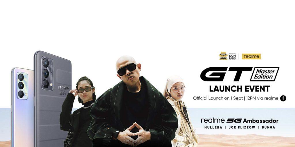 realme GT Master Edition akan dilancarkan di Malaysia pada 1 September ini 11