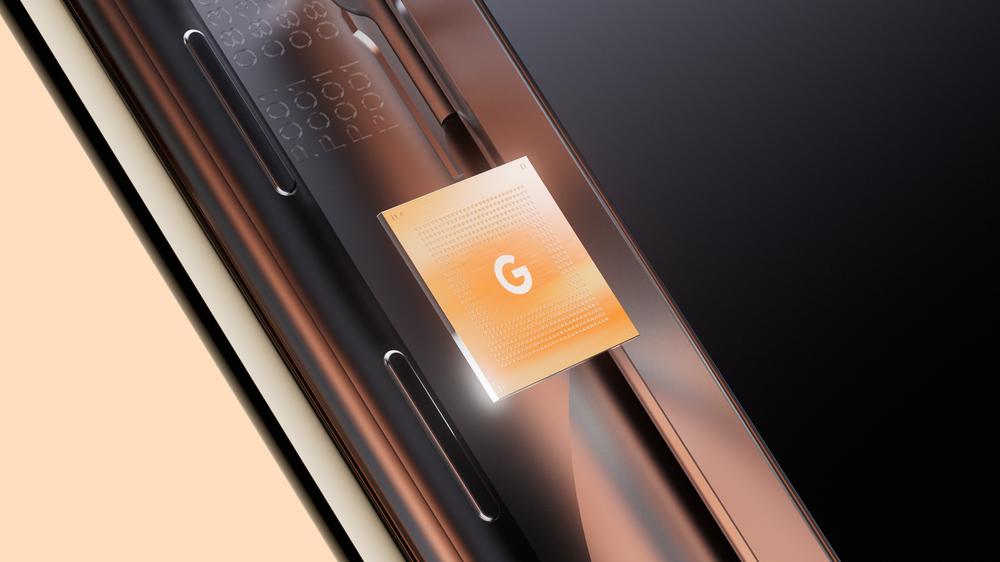 Google Pixel 6 Pro dan Pixel 6 akan hadir dengan cip Tensor dan sistem kamera yang lebih berkuasa 8