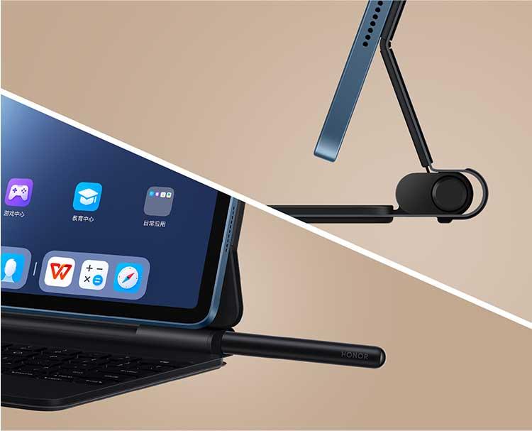 Honor Pad V7 Pro kini rasmi dengan skrin paparan 120Hz dan Cip MediaTek Kompanio 1300T - harga sekitar RM 1,700 20