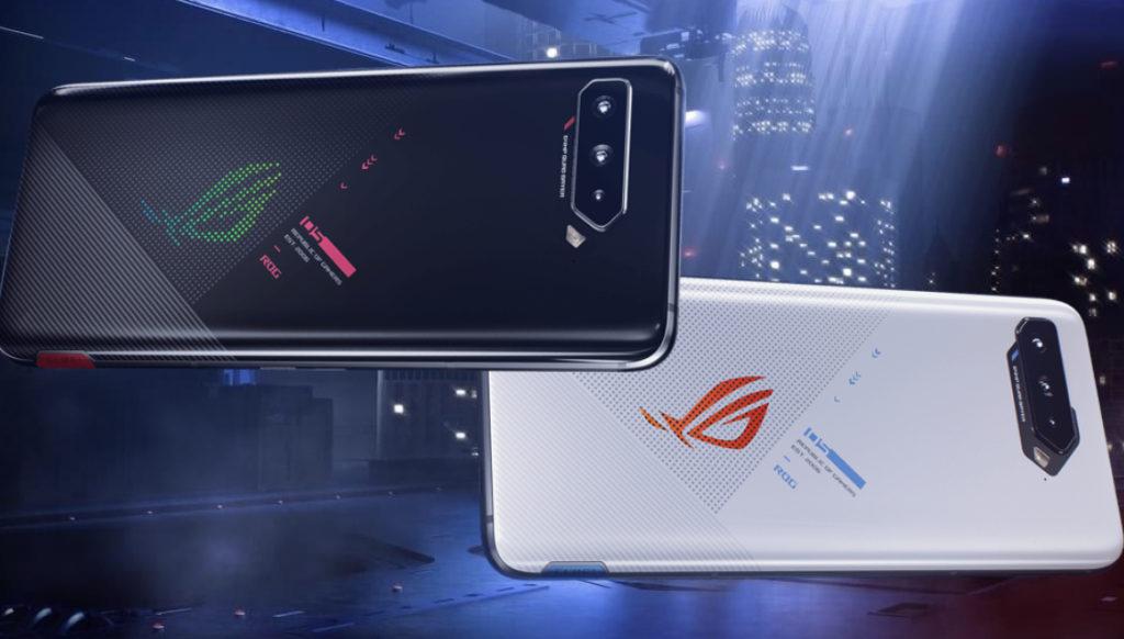 Asus ROG Phone 5s Pro dan ROG Phone 5s kini rasmi dengan Snapdragon 888+ 13