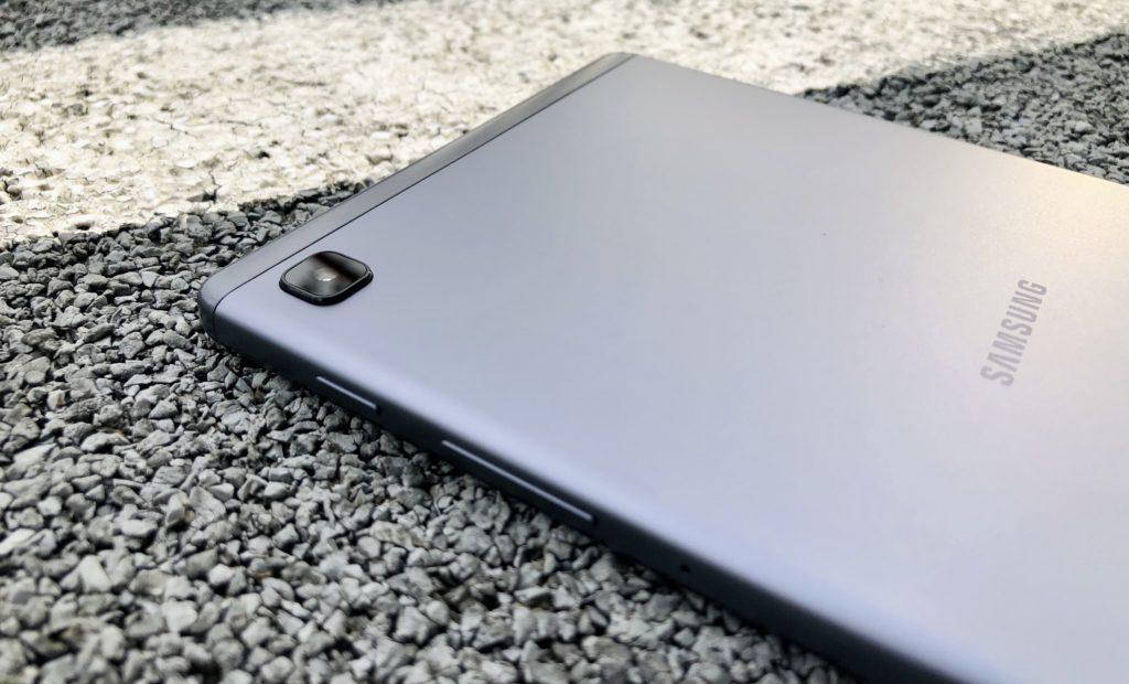 ULASAN : Samsung Galaxy Tab A7 Lite - tablet mampu milik untuk keperluan hiburan dan pembelajaran 38