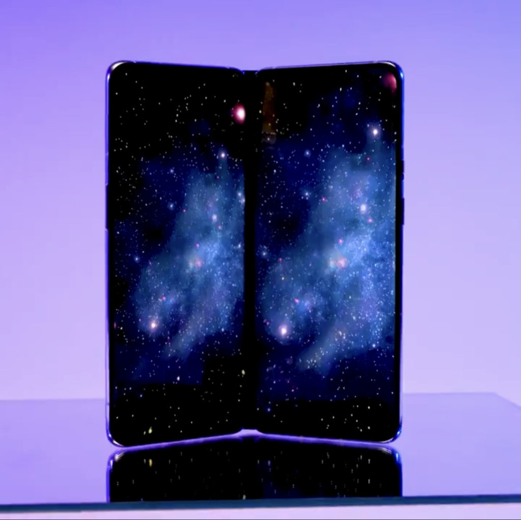 OnePlus dilihat bakal mengumumkan telefon pintar foldable konsep mereka hari ini 3