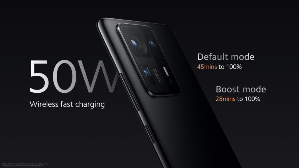 Xiaomi Mi Mix 4 kini rasmi dengan Snapdragon 888+, sensor kamera selfie dalam skrin dan pengecasan pantas 120W 25