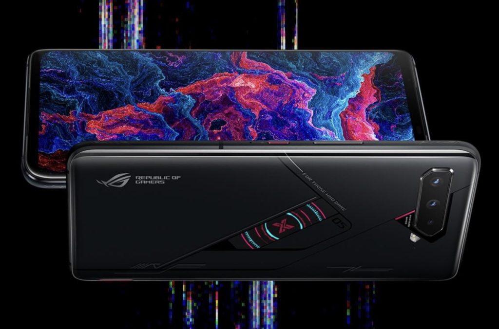 Asus ROG Phone 5s Pro dan ROG Phone 5s kini rasmi dengan Snapdragon 888+ 17