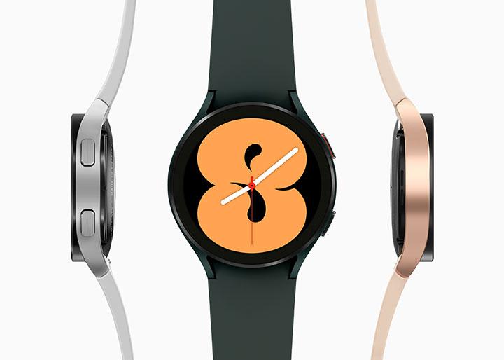 Samsung Galaxy Watch4 Series kini rasmi dengan WearOS, pengukur komposisi badan dan 40 jam jangka hayat bateri 12