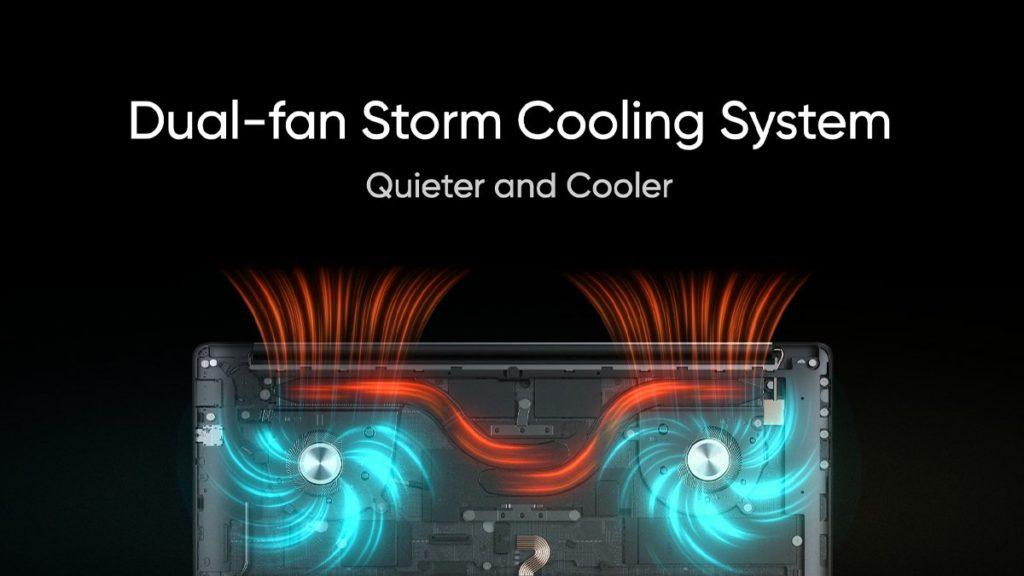 Komputer riba realme Book kini rasmi - skrin paparan 2K Full Vision dan cip Intel generasi ke-11 26