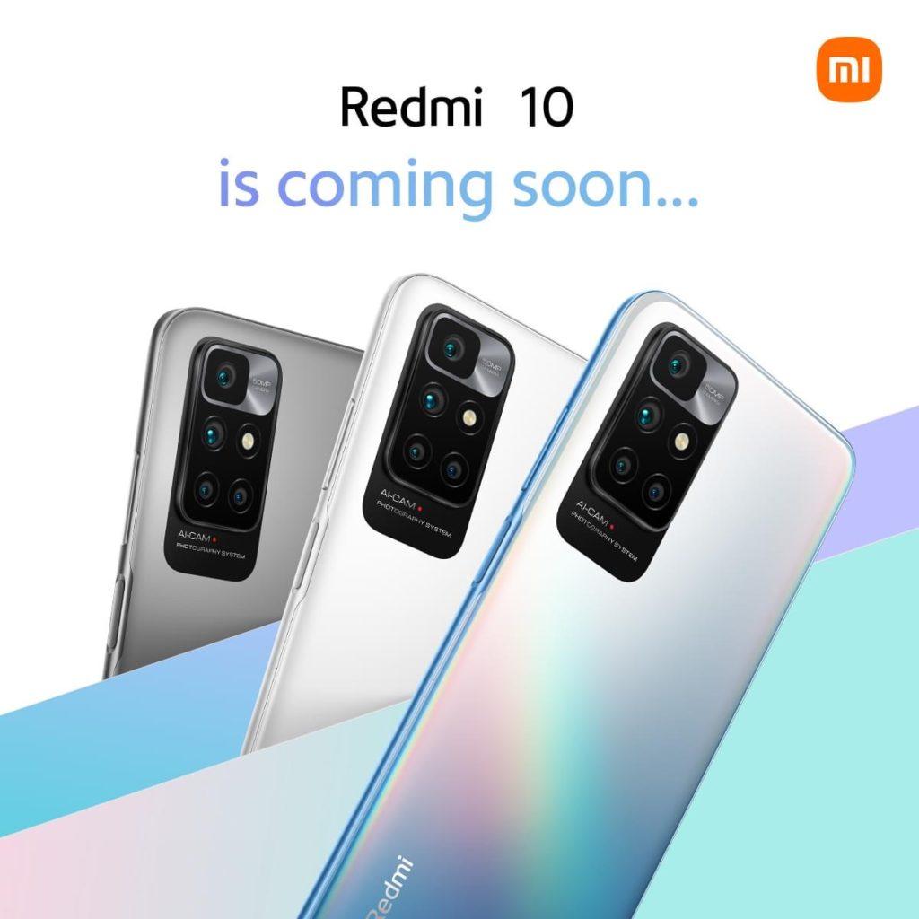 Xiaomi Redmi 10 telah disahkan akan memasuki pasaran Malaysia 7