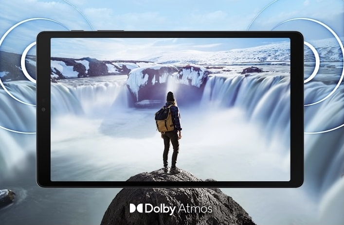 ULASAN : Samsung Galaxy Tab A7 Lite - tablet mampu milik untuk keperluan hiburan dan pembelajaran 48