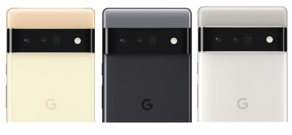 Google Pixel 6 Pro dan Pixel 6 akan mula ditawarkan di 8 negara sekitar bulan September 2021 5