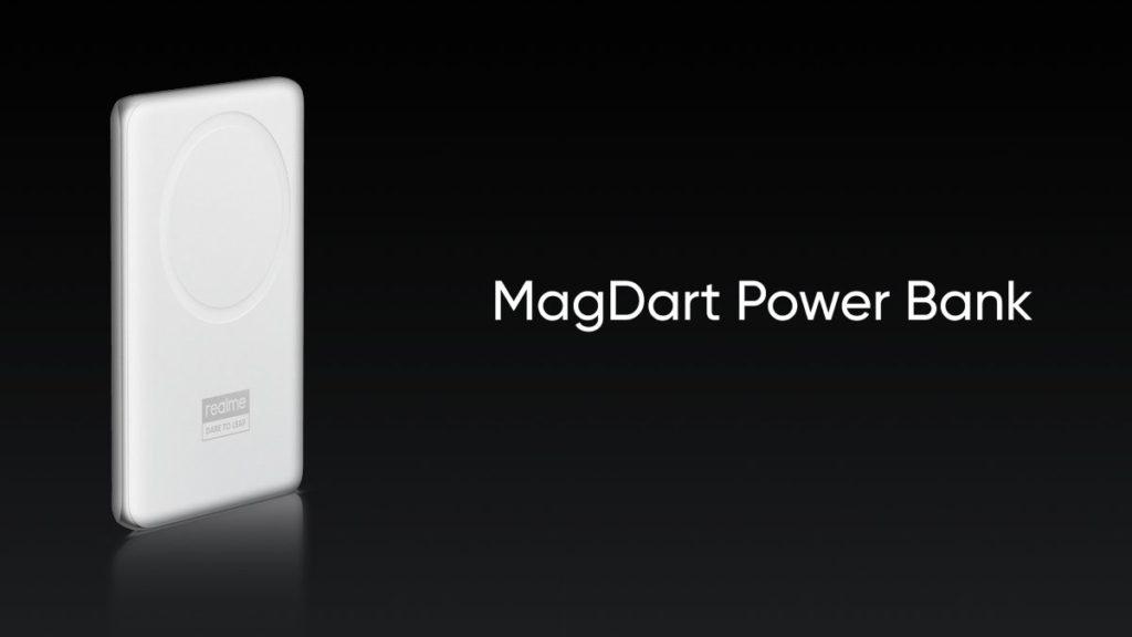 realme MagDart kini rasmi sebagai pengecasan magnetik tanpa wayar terpantas didunia 24