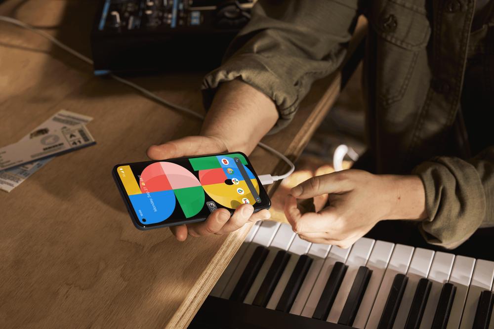 Google Pixel 5a 5G kini rasmi - peranti bajet pada harga sekitar RM 1,889 12