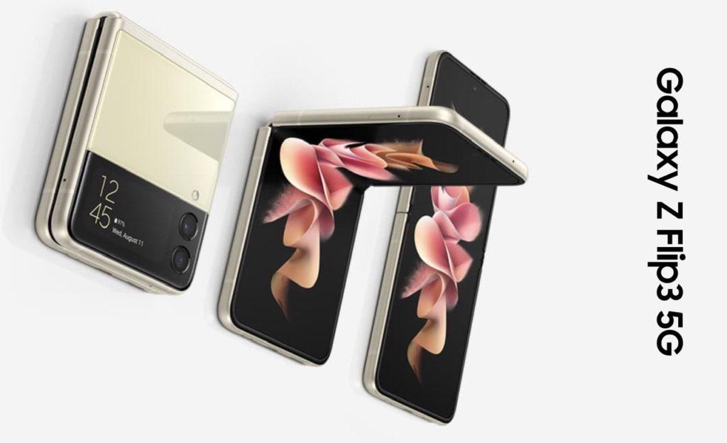 Samsung Galaxy Z Flip3 kini rasmi - Cover Screen yang lebih besar dan skrin paparan utama 120Hz 15