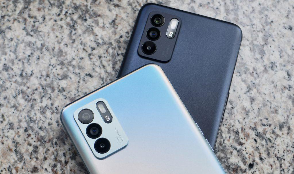 Oppo Reno6 dan Oppo Reno6 Z kini boleh dibeli melalui syarikat telekomunikasi pilihan anda 7