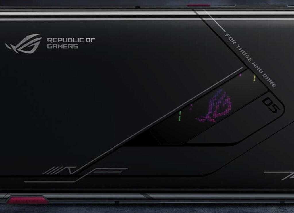 Asus ROG Phone 5s dan ROG Phone 5s Pro akan dilancarkan pada 18 Ogos ini 12