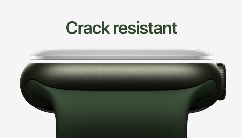 Apple Watch Series 7 kini rasmi dengan paparan yang lebih besar dan pengecasan yang lebih pantas 24