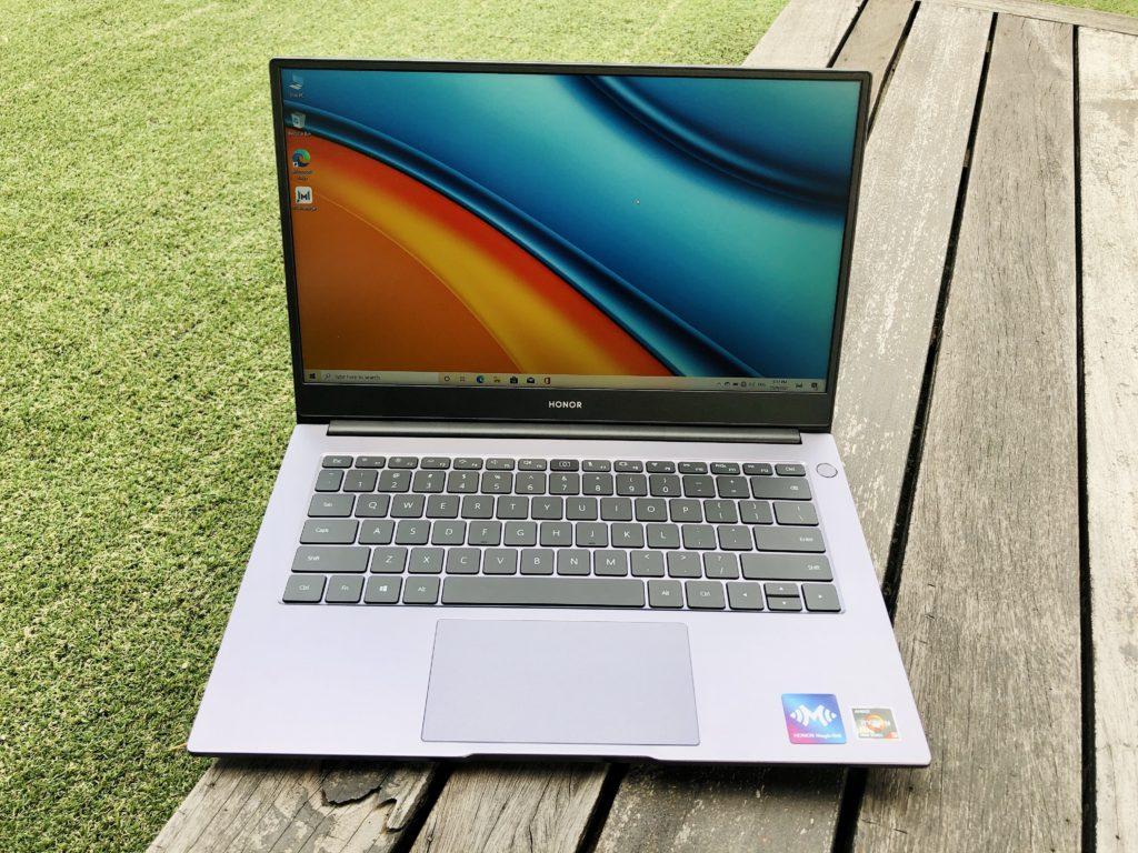 ULASAN - Honor MagicBook 14 - Komputer riba paling berbaloi di bawah RM3,000 30