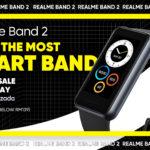 realme Band 2 kini di Malaysia – dapatkanya di Lazada sekarang