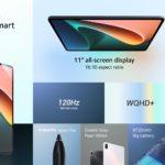 Xiaomi Pad 5 kini rasmi untuk pasaran antarabangsa pada harga sekitar RM 1,714