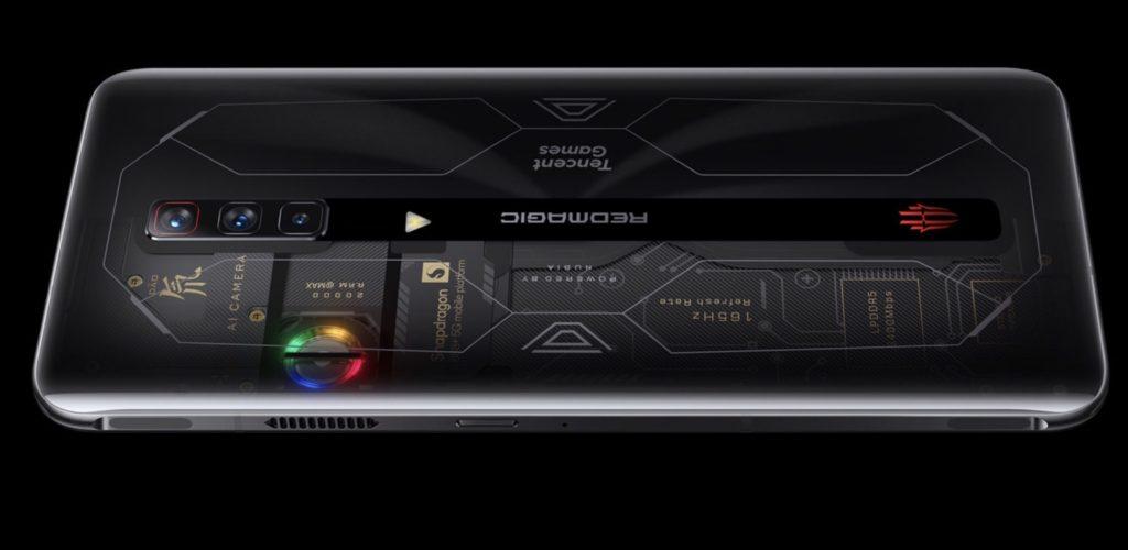 Nubia Red Magic 6S Pro kini rasmi dengan Snapdragon 888+ dan skrin paparan 165Hz 17