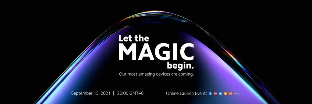Xiaomi 11T Pro dan Xiaomi 11T akan menerima kemaskini 3 generasi Android serta 4 tahun kemaskini keselamatan 6