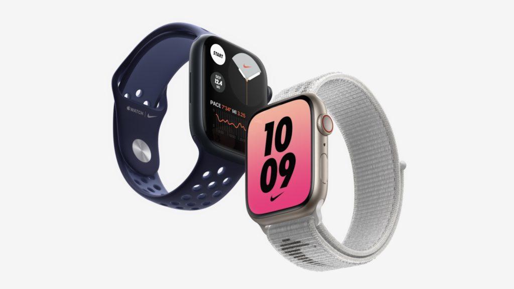 Apple Watch Series 7 kini rasmi dengan paparan yang lebih besar dan pengecasan yang lebih pantas 33
